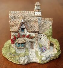 """Lilliput Lane Cottages-""""Victoria Cottage"""" - In original box with Deed"""