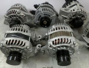 2005 Chevrolet Silverado 1500 Alternator OEM 145K Miles (LKQ~179494591)