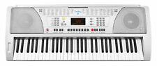B-WARE Digital 61-Tasten Keyboard E-Piano Klavier Led Display Lernfunktion Sound