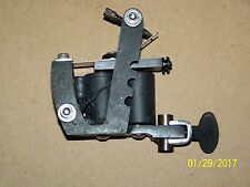 old stock tattoo machine #24 ink needles tubes grips tip power NEVER USED