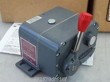 Zero Max Jk42 Gear Reducers 400 Rpm New In Box