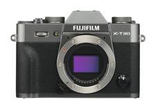 Fujifilm X-T30 Digital Compact System Camera Body - Grey