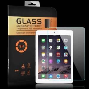 iPad Pro 10.5 (2017) Panzerfolie Hart Glasfolie Schutzfolie Folie Klar 9H