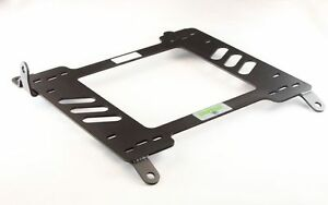 PLANTED SEAT BRACKET FOR 2003-2008 INFINITI G35 LOW DRIVER LEFT SIDE RACING SEAT