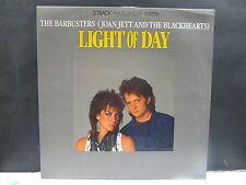 "MAXI 12"" BARBUSTERS ( JOAN JETT ) BO Film OST Light of day ( SPRINGSTEEN )"