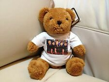 ONE DIRECTION T SHIRT FOR A TEDDY BEAR OR DOLL dolls' clothes 1D