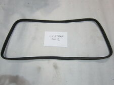 Ford Cortina Mk2 Lotus 1600E GT Savage 1600GT Windscreen, Screen Rubber Seal NEW