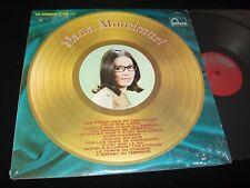 """NANA MOUSKOURI ° DISQUE D'OR<>12"""" LP Vinyl~Canada Pressing ° FONTANA 885.535"""