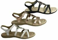 NEW PLANET SHOES POWDER WOMENS COMFORTABLE LEATHER SANDALS