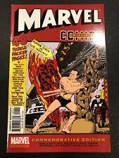 Marvel Mystery Comics Commemorative Edition (2004, Marvel) 65th Anniversary