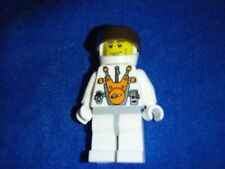 Lego Alien Conquest, Mars Mission Astronaut. Genuine.