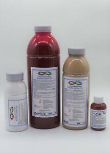 Ekornes, DFS- Furniture Leather Dye- Classic Range Colorant Repair Pigment Paint
