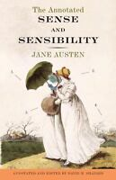 The Annotated Sense and Sensibility by Austen, Jane