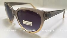 NWT Tommy Hilfiger LUNA Authentic Gray Brown Sunglasses gift  idea /724/ NEW
