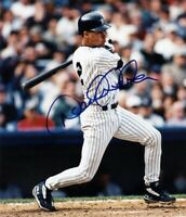 DEREK JETER 8x10 SIGNED PHOTO AUTOGRAPHED ( NY YANKEES ) REPRINT ""