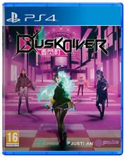 Dusk Diver Day One Edition & Sony PlayStation 4 Ps4 Game