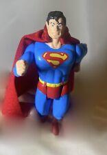 OOAK CUSTOM CHRISTOPHER REEVES SUPERMAN Vintage 1984 Kenner DC SuperPowers