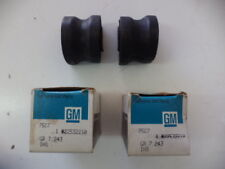 1984-1987 BUICK SKYHAWK,1986-1990 SOMERSET,SKYLARK SWAY BAR BUSHINGS GM 22532210