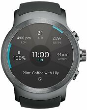 LG Watch Sport W280A Sport Unlocked GSM SmartWatch