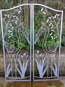 Decorative Panels Or Gates