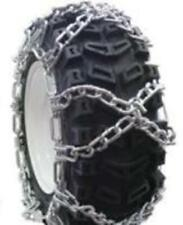 Snow Blower Tire Chains to fit 16x650x8 X-Trac deep tread tires    246-X
