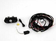 MINI R50 R52 R53 Genuine Heated Front Seats Installing Kit 61110145996