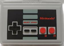Retro Nintendo Game Controller Hardcover A5 Writing Journal Notebook Licensed