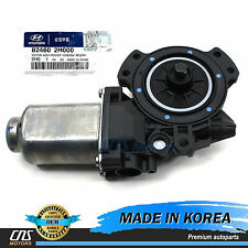 GENUINE Power Window Motor Front Right For 07-10 Hyundai Elantra OEM 82460-2H000