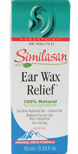 Ear Wax Removers
