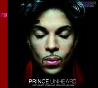 PRINCE / UNHEARD - UNRELEASED SONGS AND REMIX COLLECTION PRESS 2xCD