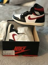 Jordan 1 Gym Red Brand new size 10 100% authentic