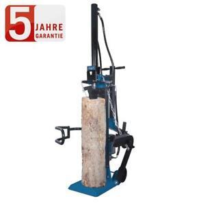 Scheppach Holzspalter HL1050 Brennholzspalter Hydraulikspalter 10t 230V 2100W