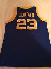 Michael Jordan High School Jersey Size L