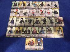 CARDFIGHT VANGUARD - TOUKEN RANBU DECK #5 W/ HORIKAWA KUNIHIRO TOKU