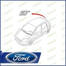 Original Ford® FIESTA/ FUSION 2007-2008 ST EMBLEM SCHRIFTZUG HINTEN 1678202 NEU