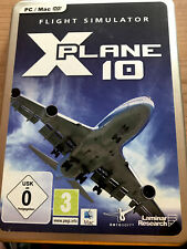 X-Plane 10 (PC/Mac, 2012)