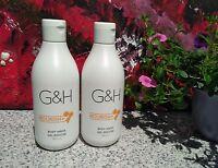 Duschgel 2 x 400 ml Shower Gel Duschbad AMWAY™ G&H NOURISH Body Series Geschenk