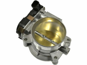 For 2007-2010 Cadillac STS Throttle Body SMP 84865XT 2008 2009 4.6L V8