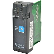 D2-Cm Automation Direct Local I/O Expansion Controller -Sa