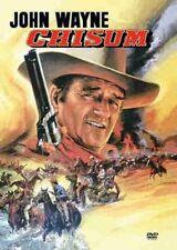 Chisum DVD NEU OVP John Wayne