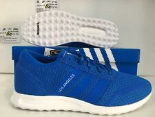 SCARPE N. 42 2/3 UK. 8 1/2 ADIDAS LOS ANGELES SNEAKERS BASSE AQ6788