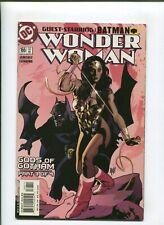 WONDER WOMAN #166 (9.2) PART 3: FEAR! 2001