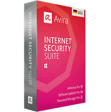 Avira Internet Security Plus 2020 | 3 PC |  2 Jahre | Download-Version