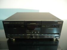 ★ PIONEER CT-Z360WR - Piastra Deck Stereo Cassette ★