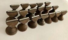 18 pieces Bridge Kharak for santour Santoor ۱۸ عدد خرک سنتور به همراه ساچمه