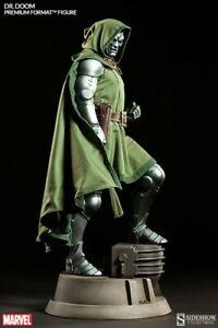 Sideshow Collectibles - Dr. Doom Premium Format Statue - Exclusive edtion