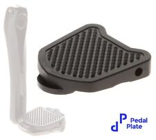 Pedal Plate 2.0 - Clipless pedal adapter - Look KEO compatible - The Original!
