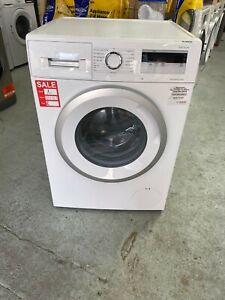 Bosch Serie 4 WAN28081GB 7Kg Washing Machine with 1400 rpm - White-CHECK PHOTOS