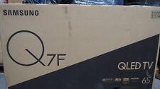 """Samsung 65"""" TV UHD QLED 4K Series 7 Q7F Ultra HD TV"""
