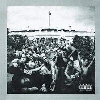 Kendrick Lamar - To Pimp A Butterfly [CD]